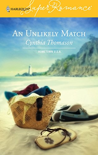 9780373713127: An Unlikely Match (Harlequin Superromance No. 1312)