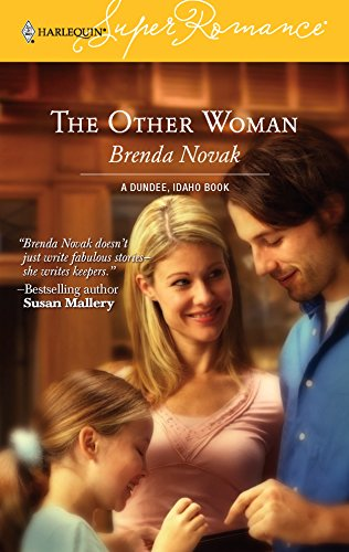 9780373713448: The Other Woman (Dundee, Idaho, Book 7)