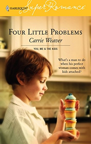 Four Little Problems : You, Me & the Kids (Harlequin Superromance #1346)