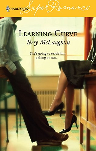 Learning Curve (Harlequin Superromance #1348)