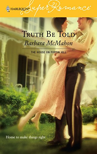9780373713530: Truth Be Told: The House on Poppin Hill