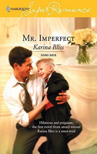 9780373713738: Mr. Imperfect (Lost Boys)