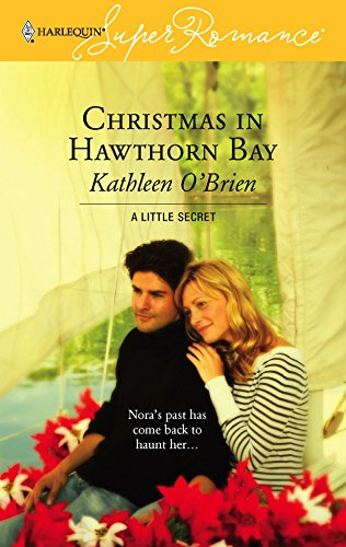 Christmas In Hawthorn Bay (0373713827) by Kathleen O'Brien