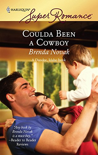 9780373714223: Coulda Been A Cowboy