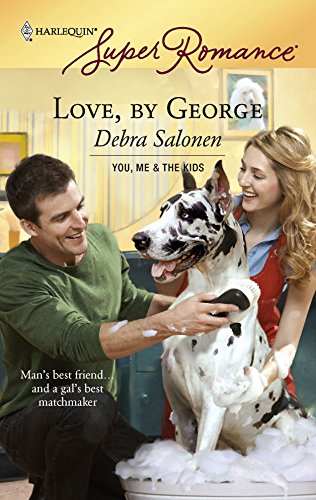 9780373714346: Love, By George