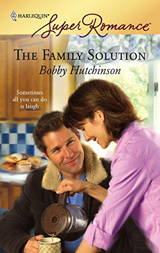 The Family Solution: Hutchinson, Bobby