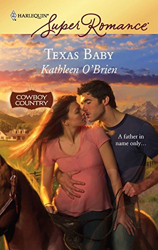 Texas Baby (0373714416) by Kathleen O'Brien