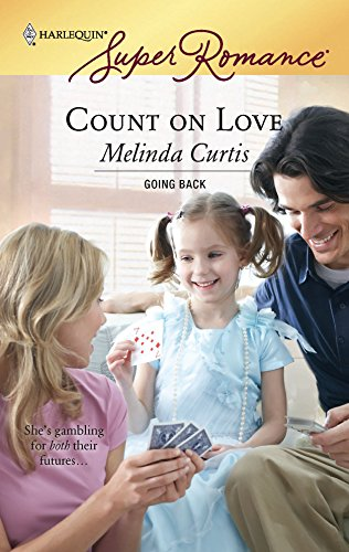9780373714483: Count On Love