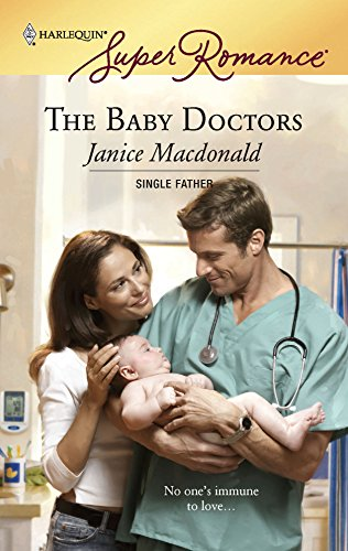 9780373714506: The Baby Doctors