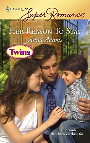 9780373714940: Her Reason To Stay