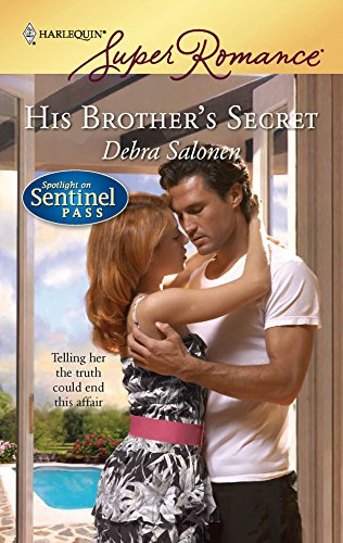 9780373715169: His Brother's Secret