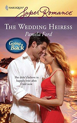 9780373715213: The Wedding Heiress