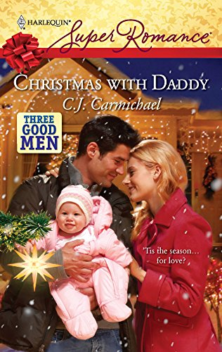 9780373715251: Christmas With Daddy