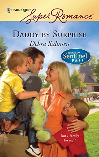9780373715404: Daddy By Surprise