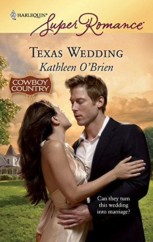 Texas Wedding: O'Brien, Kathleen