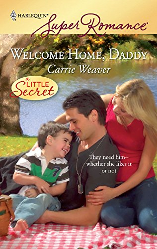 9780373715787: Welcome Home, Daddy