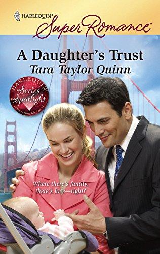 9780373715848: A Daughter's Trust