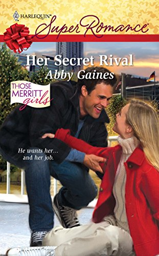 Her Secret Rival: Gaines, Abby