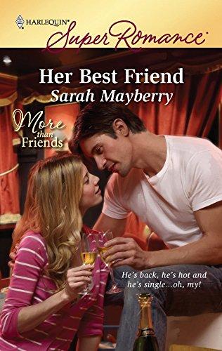 9780373716265: Her Best Friend