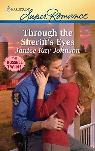 9780373716500: Through the Sheriff's Eyes