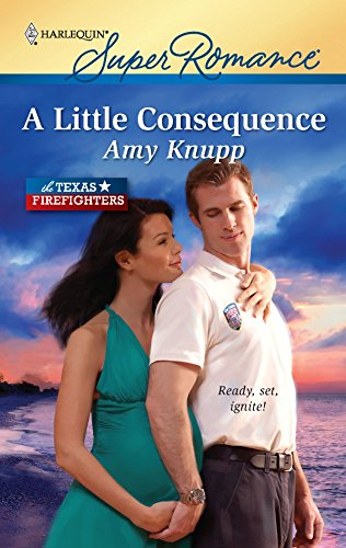 A Little Consequence: Knupp, Amy