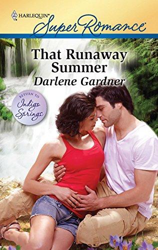 9780373716661: That Runaway Summer
