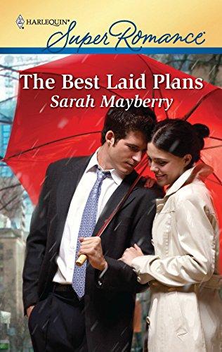9780373716692: The Best Laid Plans