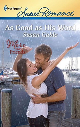 9780373717088: As Good as His Word