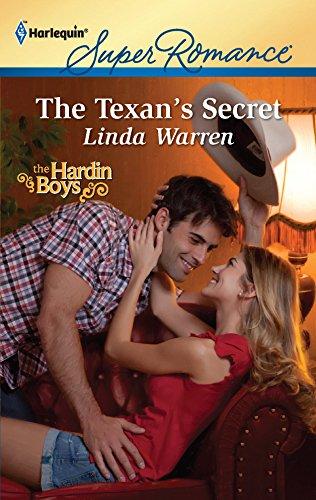 9780373717231: The Texan's Secret