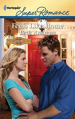 9780373717279: Feels Like Home