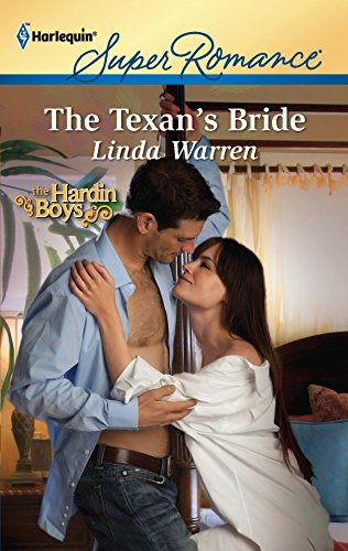 9780373717354: The Texan's Bride