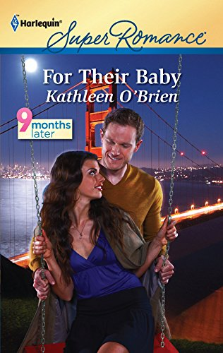 For Their Baby: Kathleen O'Brien