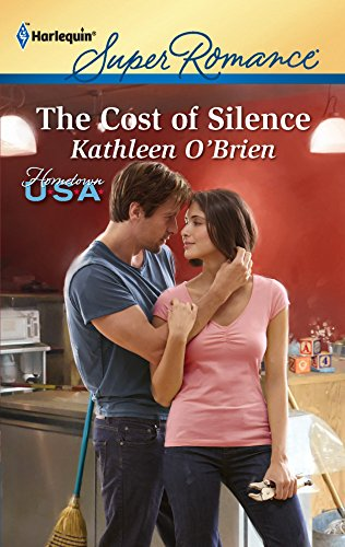 9780373717460: The Cost of Silence