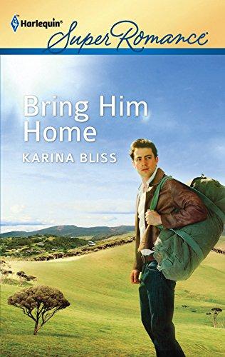 9780373717842: Bring Him Home (Harlequin Superromance)