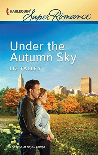 9780373717880: Under the Autumn Sky