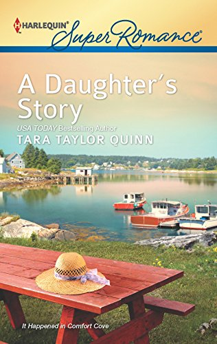 9780373718115: A Daughter's Story