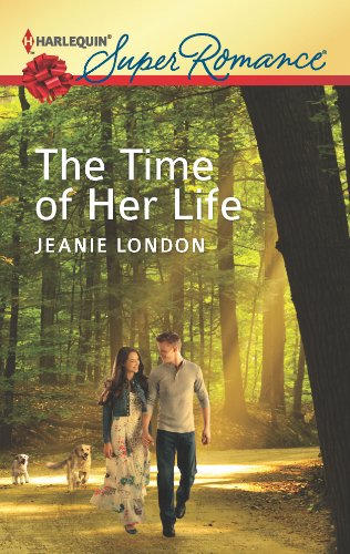 9780373718191: The Time of Her Life
