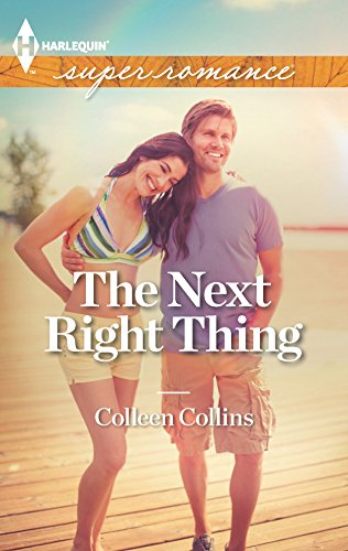 9780373718405: The Next Right Thing