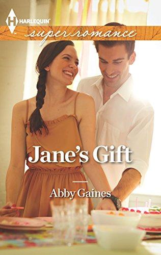 Jane's Gift: Abby Gaines