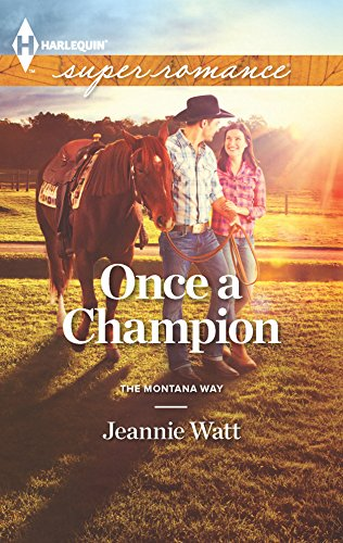Once a Champion: Jeannie Watt