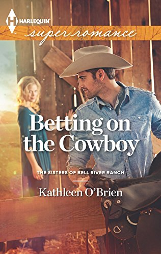 9780373718603: Betting on the Cowboy