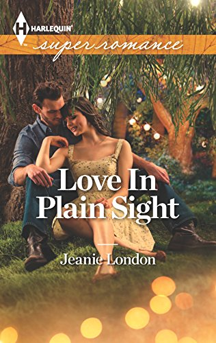9780373718733: Love In Plain Sight (Harlequin Superromance)