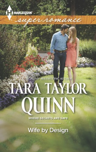 9780373719075: Wife by Design (Harlequin Superromance\Where Secrets are Safe)