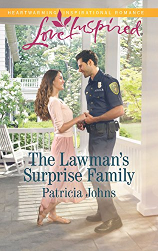 9780373719433: The Lawman's Surprise Family (Love Inspired)