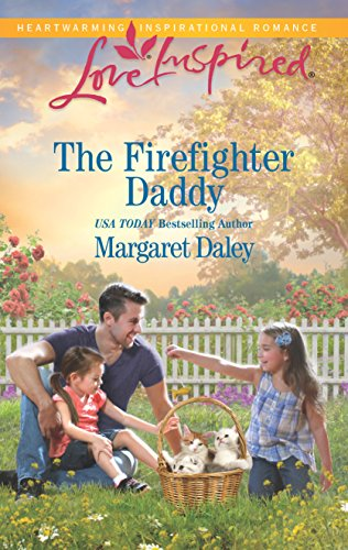 9780373719464: The Firefighter Daddy (Love Inspired)