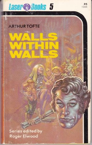9780373720057: Walls Within Walls (Laser Books, No. 5)