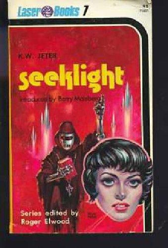 9780373720071: Seeklight (Laser Books, No. 7)