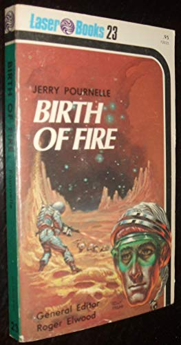 9780373720231: Birth of Fire (Laser Books, No. 23)