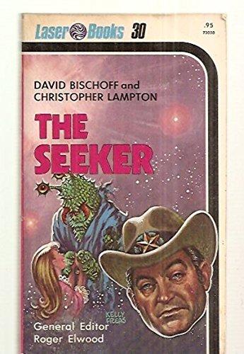The Seeker: David Bischoff, Christopher