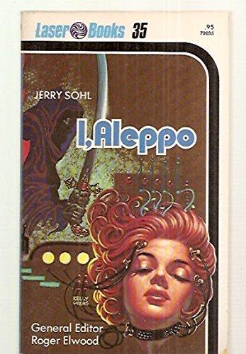9780373720354: I, Aleppo (Laser #35)